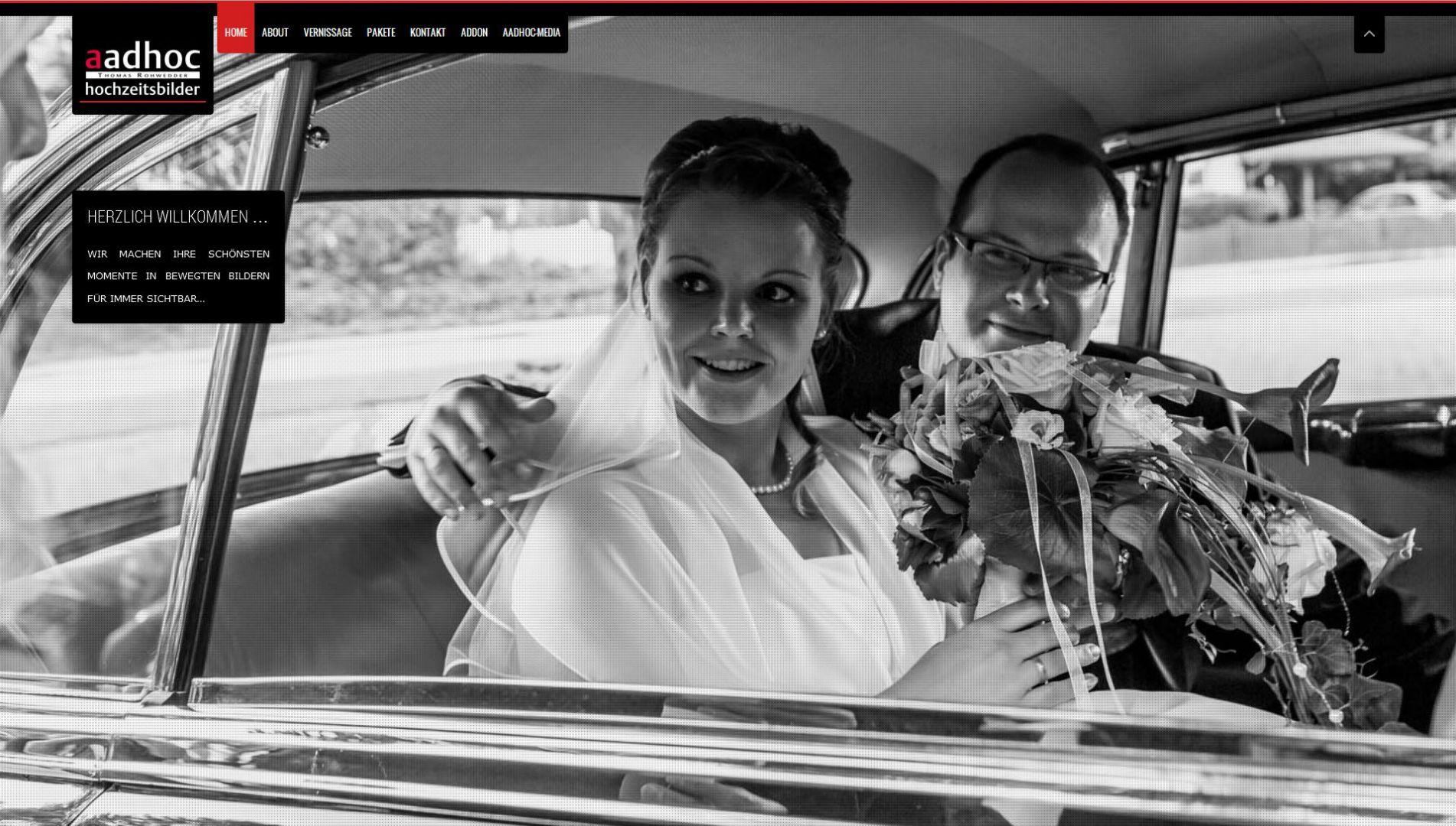 aadhoc-hochzeitsbilder • Thomas Rohwedder • Hochzeitsfotograf